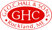 George C. Hall & Sons